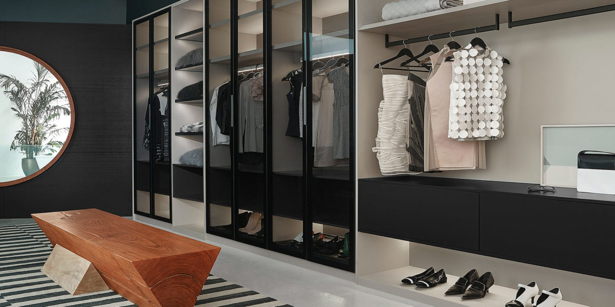 Custom Closet Cabinets Vancouver
