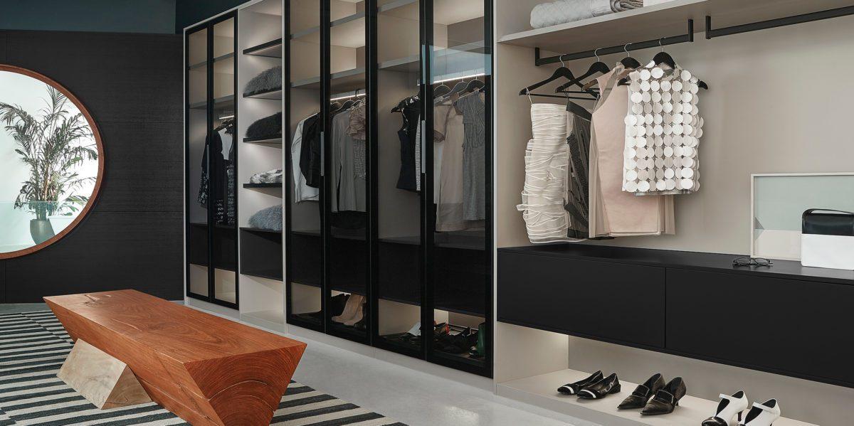Custom Closet Cabinets Vancouver
