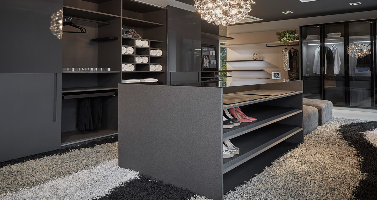 Custom Storage Solutions Vancouver
