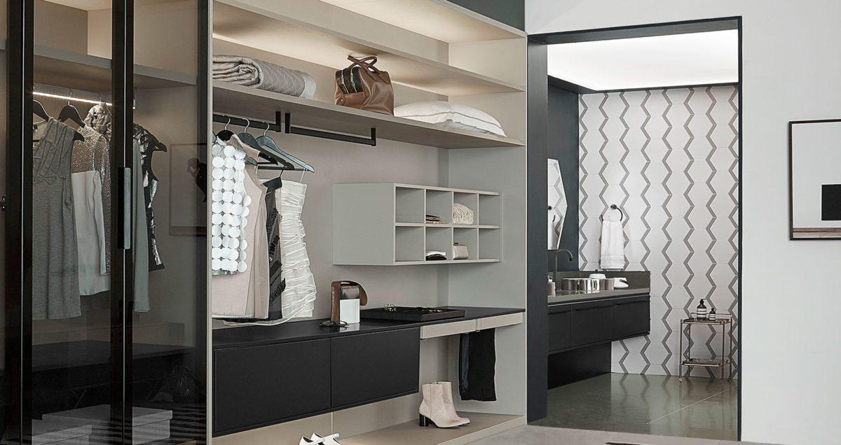 Vancouver Bedroom Bathroom Cabinets and Storage