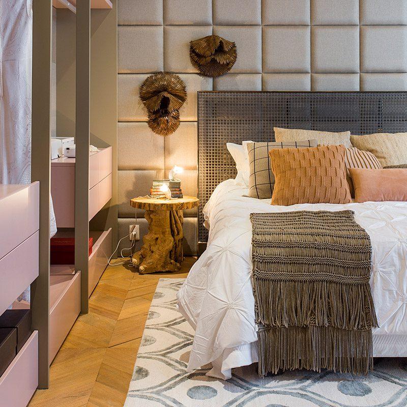 Dell Anno Bedroom Self-care