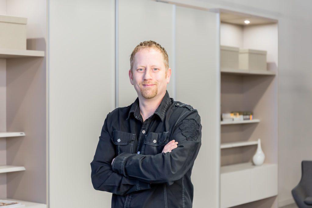 Stephen Grummisch