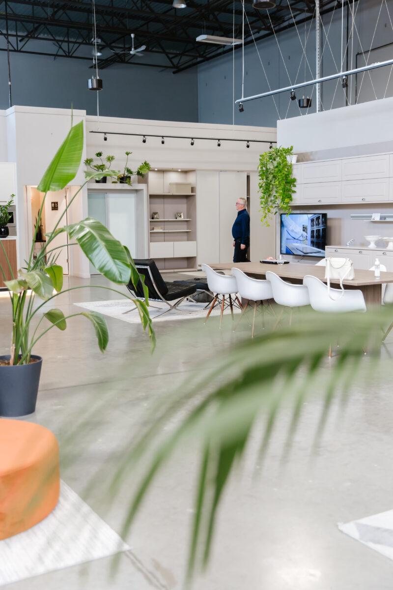 Dell Anno Showroom